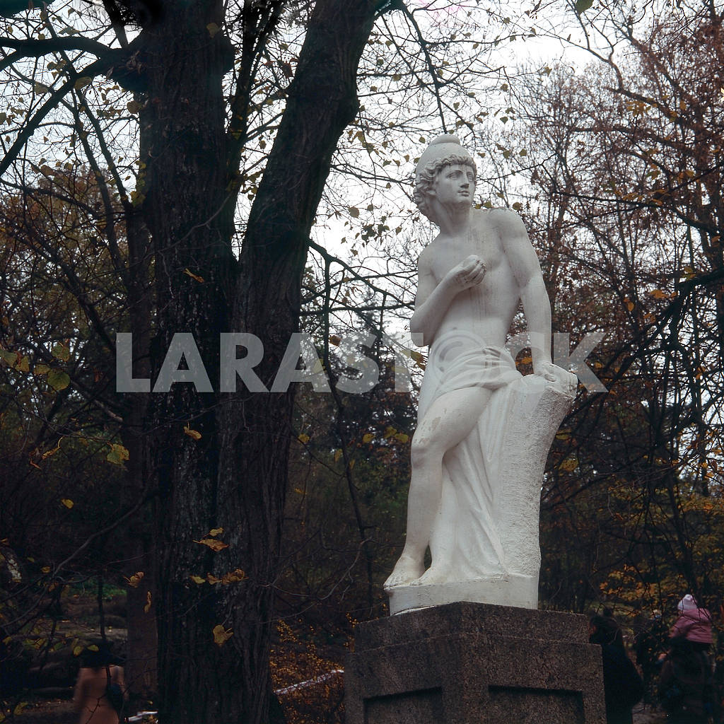 Sculpture in the Park — Image 22144