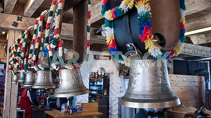 Cow Bells