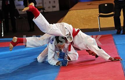 Ukrainian Combat Games 2015