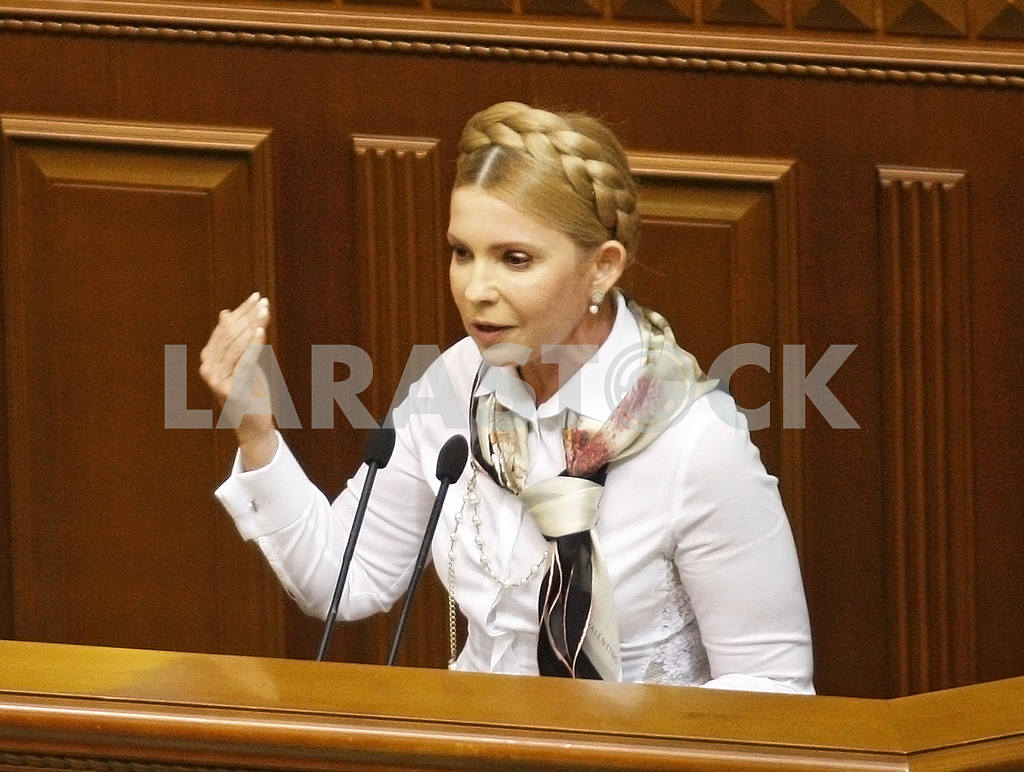 An extraordinary session of the Verkhovna Rada of Ukraine — Image 22207