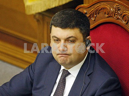 An extraordinary session of the Verkhovna Rada of Ukraine