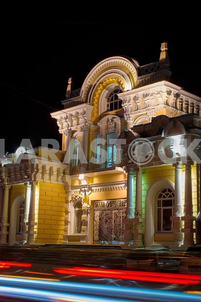 Cherkassy Wedding Palace — Image 22218