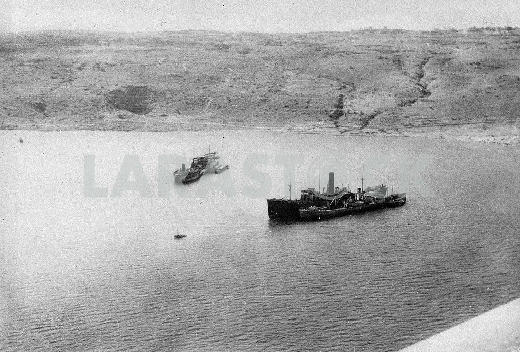 German ships. — Image 22959