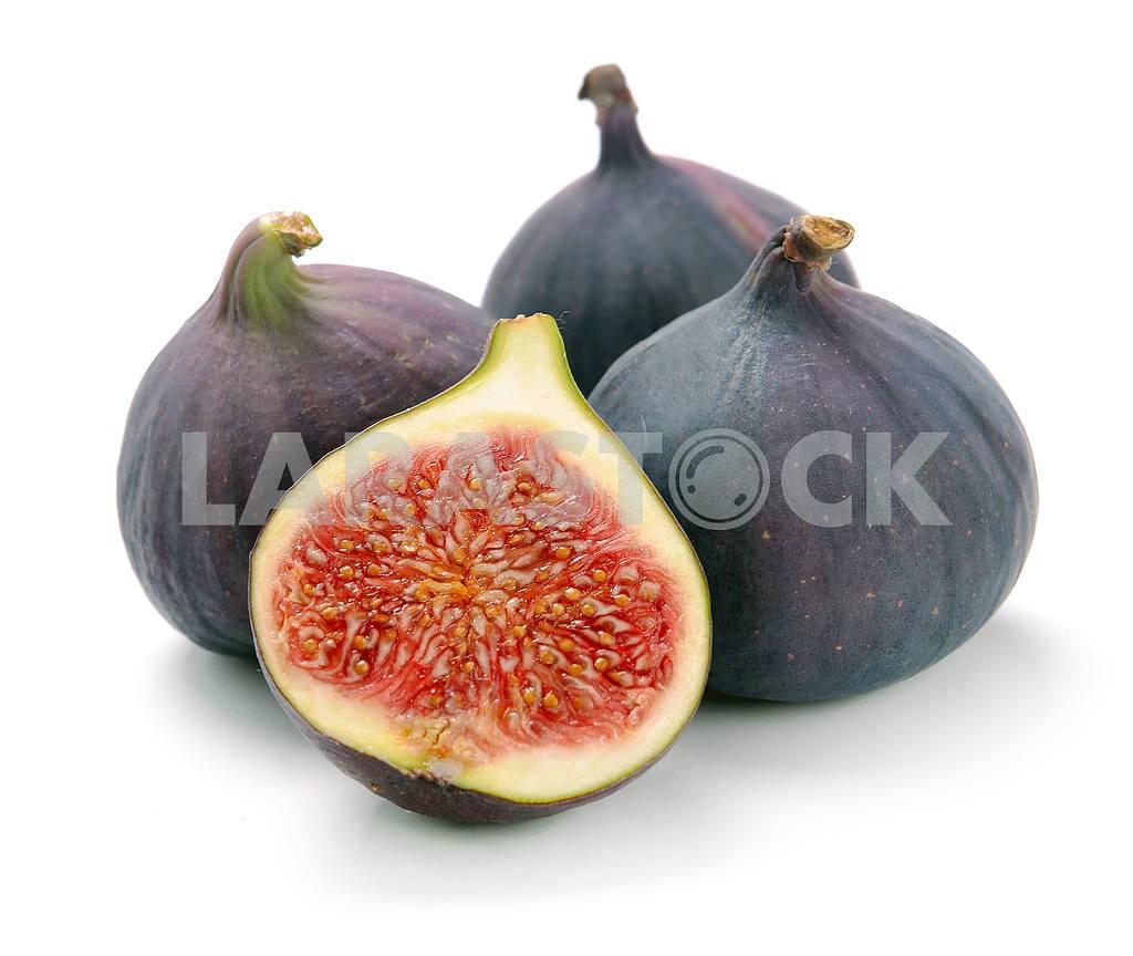 Fresh figs  — Image 2297