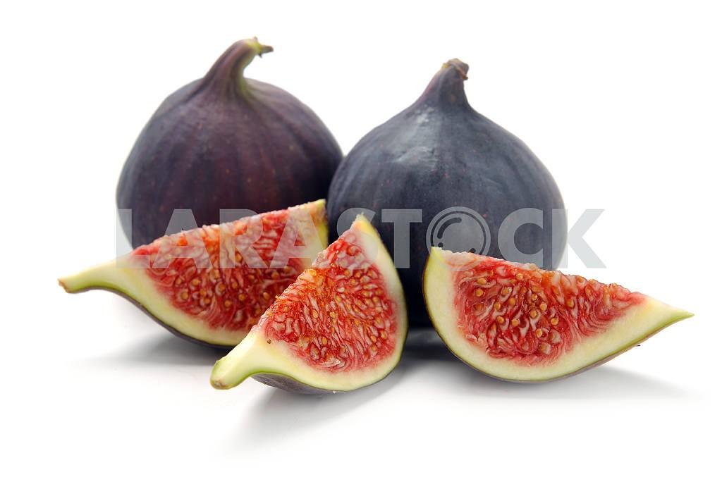 Fresh figs  — Image 2298