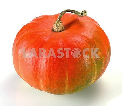 Orange pumpkin