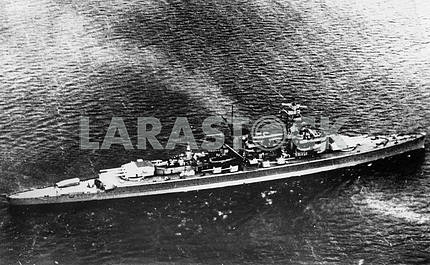 "German line ship ""ADMIRAL GRAF SPEE"