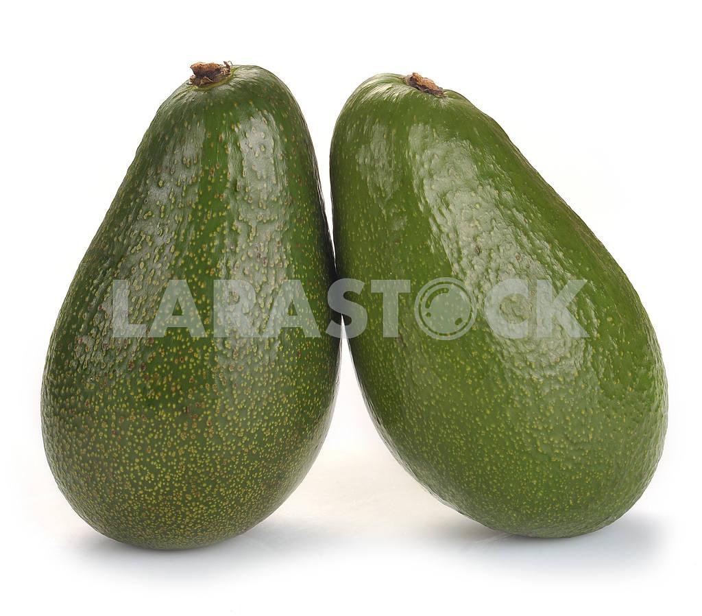 Ripe avocado — Image 2450