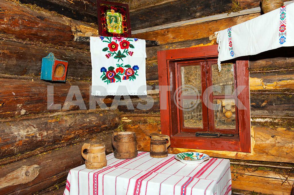 Village Kolochava — Image 24730