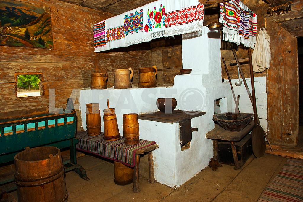 Village Kolochava — Image 24737
