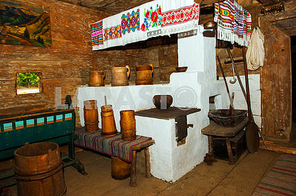 Village Kolochava