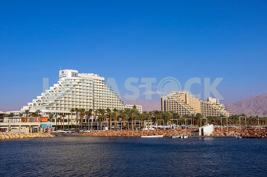 Hotels in Eilat — Image 26282