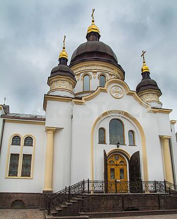 Church, religion