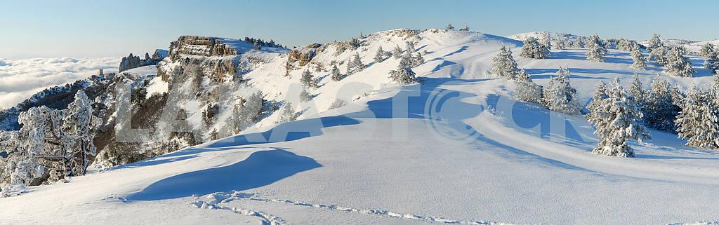 Plateau panorama Ah-petri