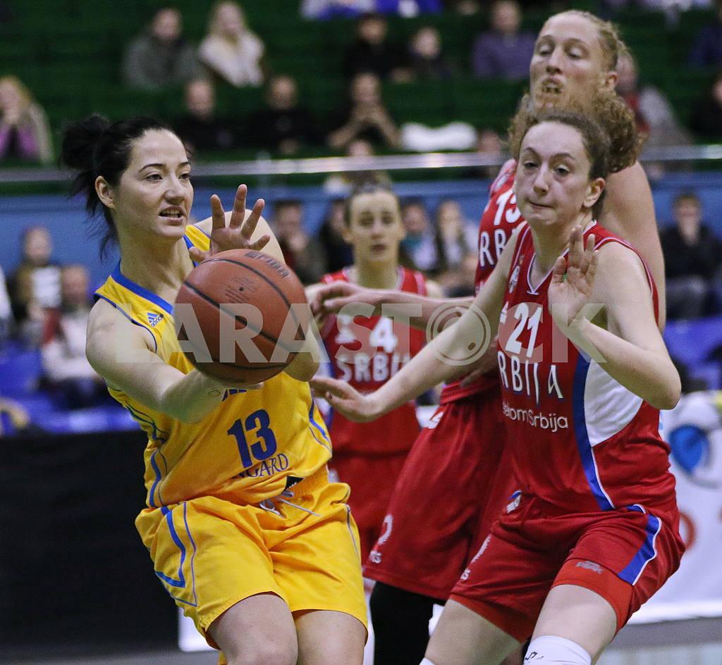 Olesya Malashenko and Krvendakich Alex — Image 27264