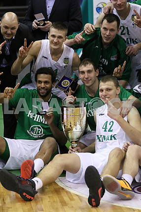Ukrainian Cup Basketball