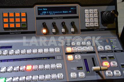 Videoefirom Remote Control