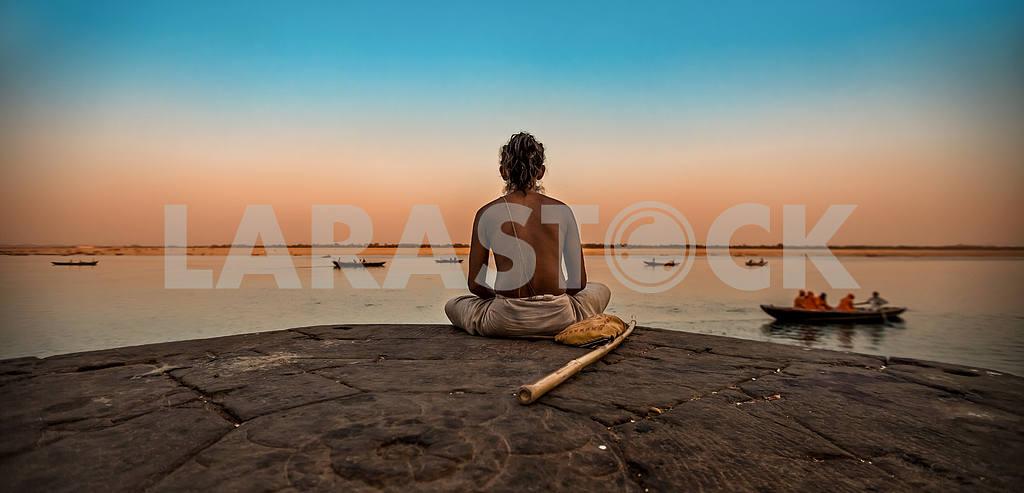Ganga Namaskar — Image 31351