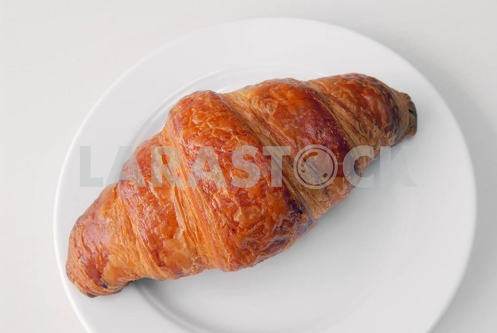 Croissant — Image 3142