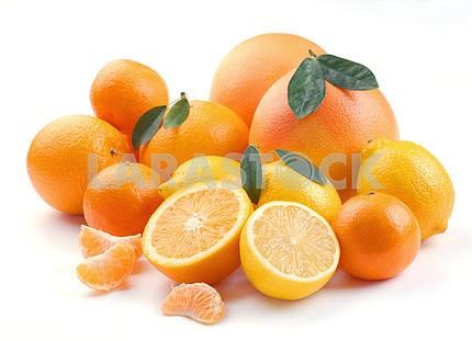 Лимонный фрукты