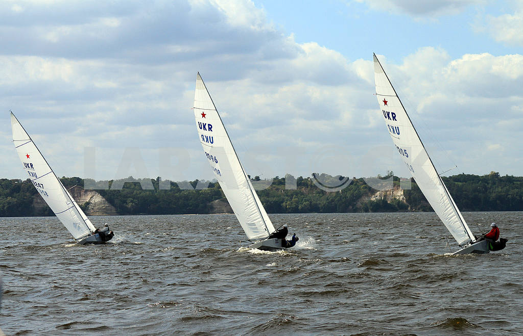 Wind Master Regatta 2011 — Image 31629