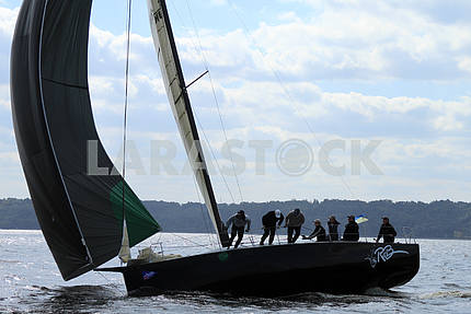 Wind Master Regatta 2011