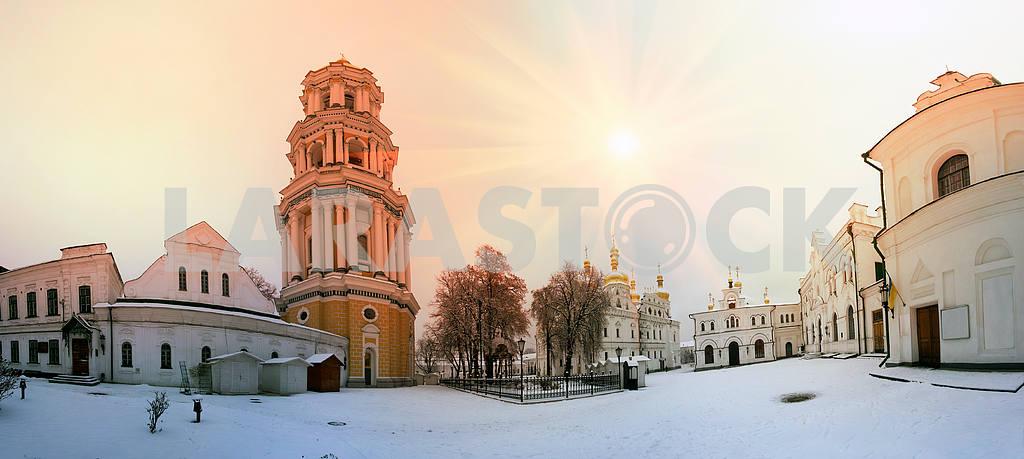 Kiev-Pechersk Lavra — Image 3305