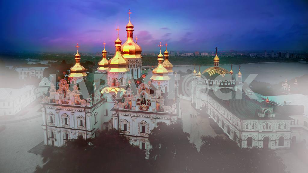 Kiev-Pechersk Lavra — Image 3308