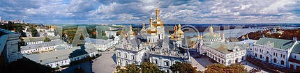 All Lavra in one photo
