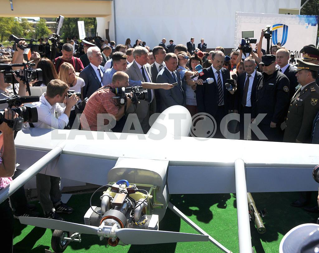 """UAV """"Turtledove"""" — Image 35387"""