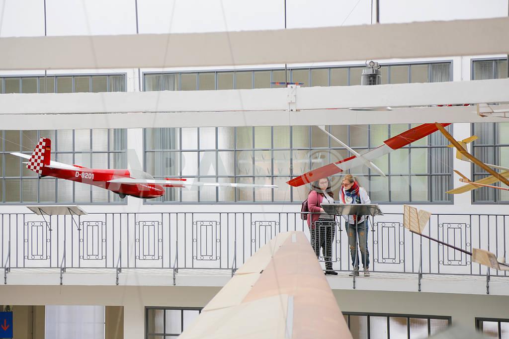 Музей авиации в Обершлейсхейм, Германия, 25 мая 2016 — Изображение 35520
