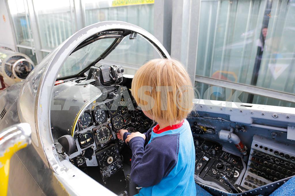 Музей авиации в Обершлейсхейм, Германия, 25 мая 2016 — Изображение 35532