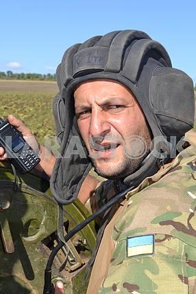 """Tankers 3 separate battalion """"Deerslayer"""""""