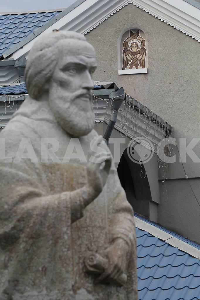 Храмовый комплекс в честь иконы Божией Матери «Иверская» в Днепре — Изображение 38657