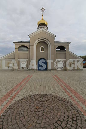 Храмовый комплекс в честь иконы Божией Матери «Иверская» в Днепре