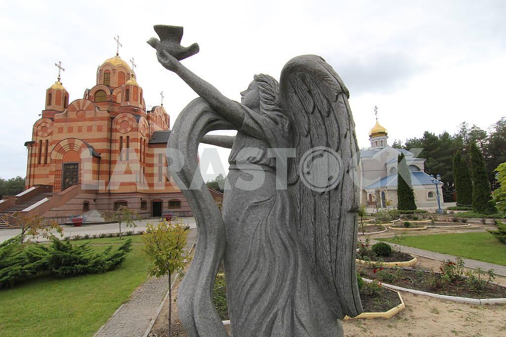 Храмовый комплекс в честь иконы Божией Матери «Иверская» в Днепре — Изображение 38661
