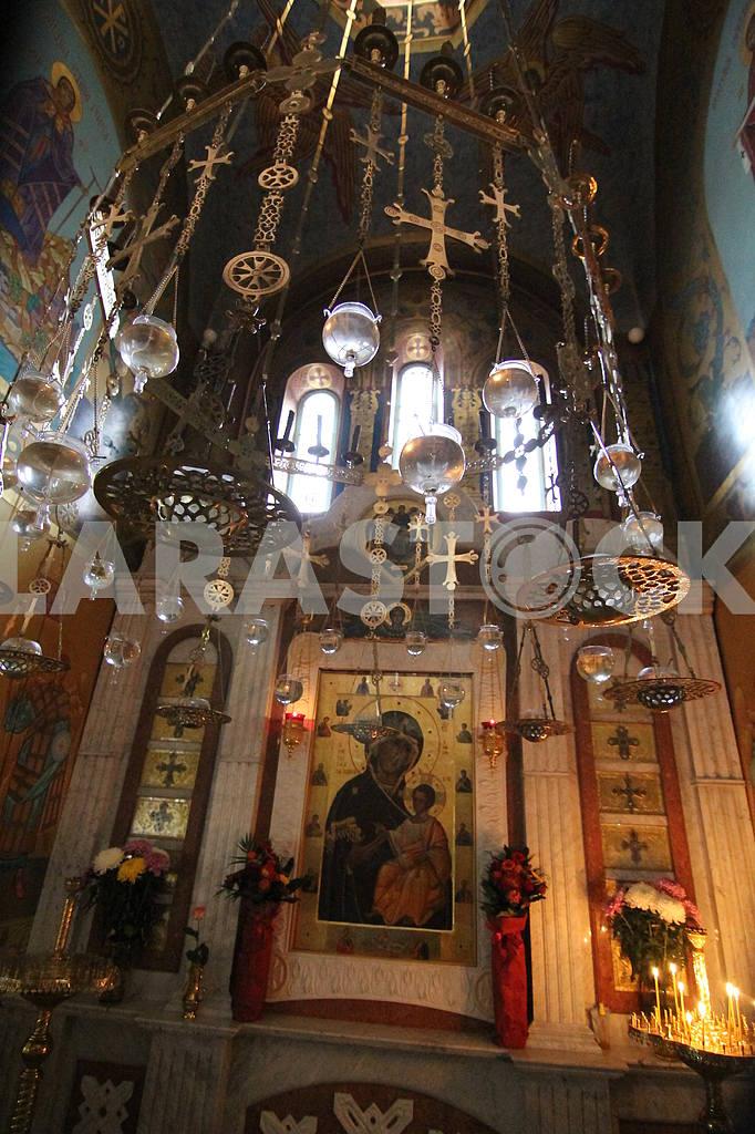 Храмовый комплекс в честь иконы Божией Матери «Иверская» в Днепре — Изображение 38665
