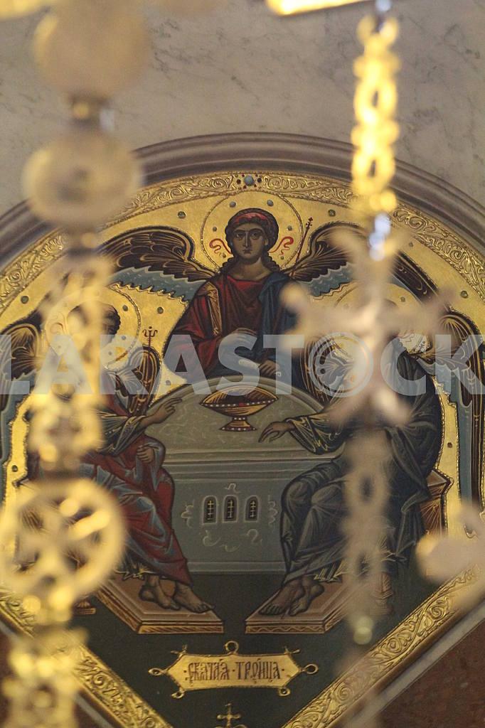 Храмовый комплекс в честь иконы Божией Матери «Иверская» в Днепре — Изображение 38670