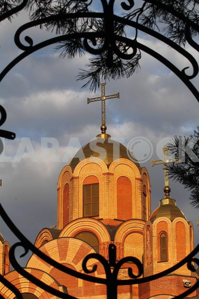 Храмовый комплекс в честь иконы Божией Матери «Иверская» в Днепре — Изображение 38677