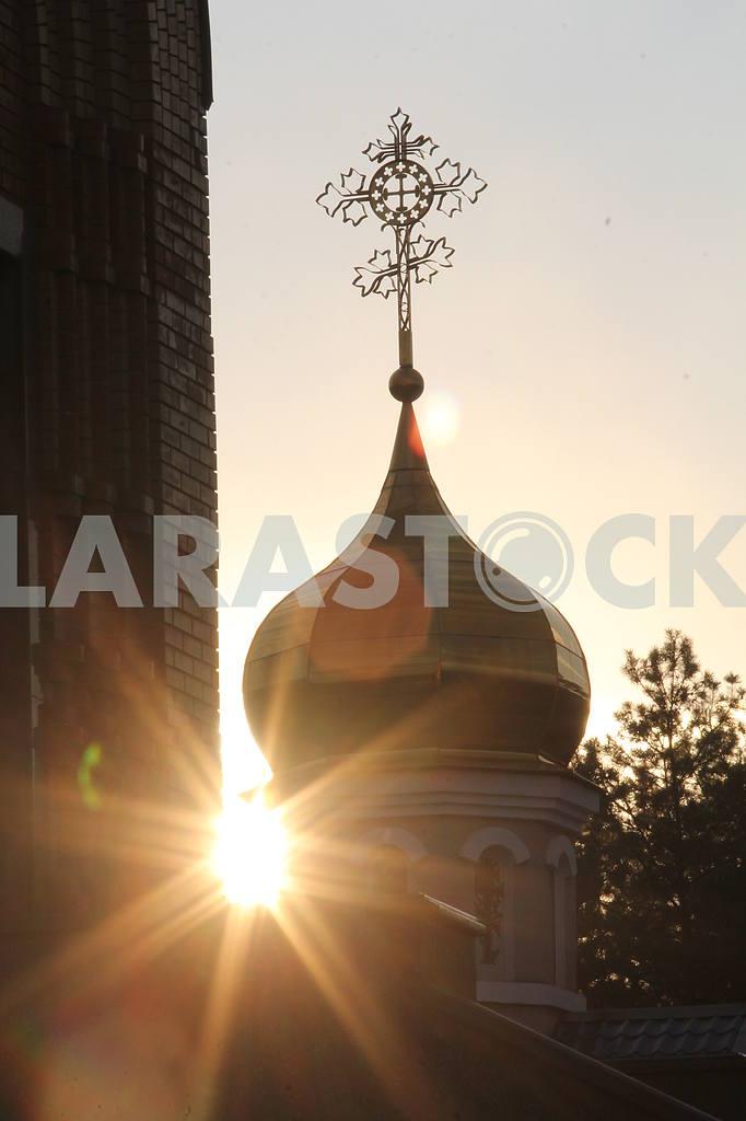 Храмовый комплекс в честь иконы Божией Матери «Иверская» в Днепре — Изображение 38681