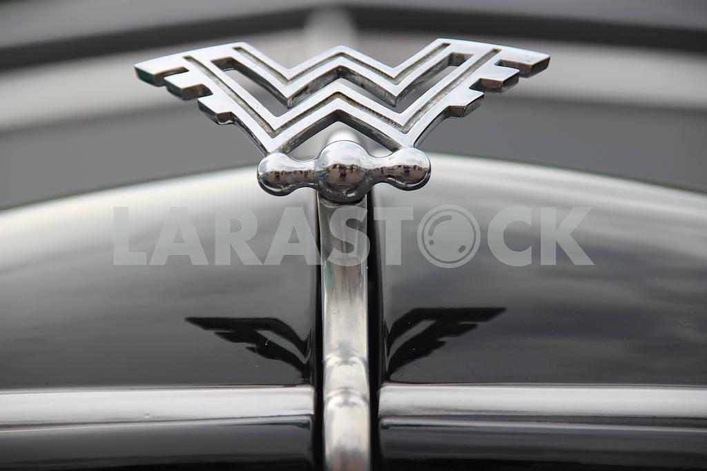 Wanderer Werke emblem — Image 38709