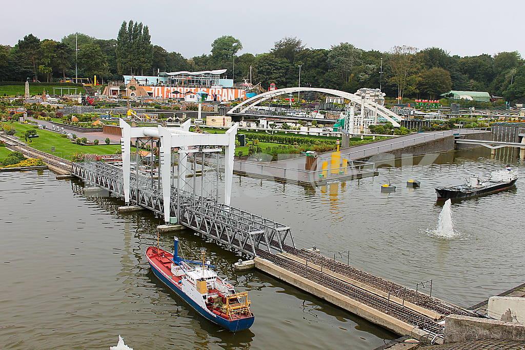 Miniatures Park Madurodam — Image 38768