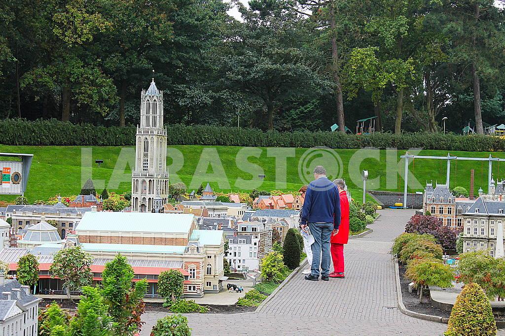 Miniatures Park Madurodam — Image 38771