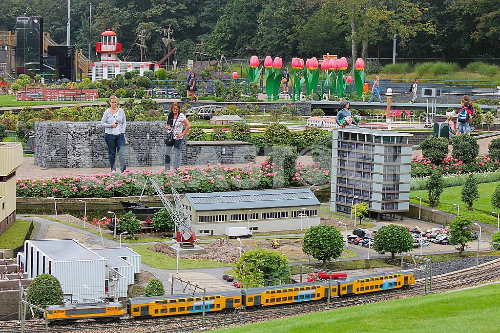 Miniatures Park Madurodam — Image 38778