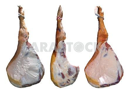 Свинина ноги хамон