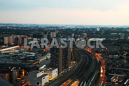 Netherlands: The Hague