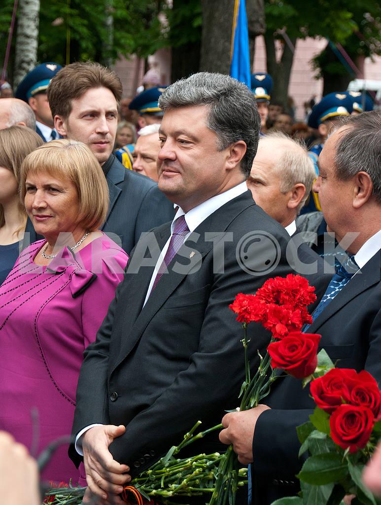 Poroshenko — Image 3987