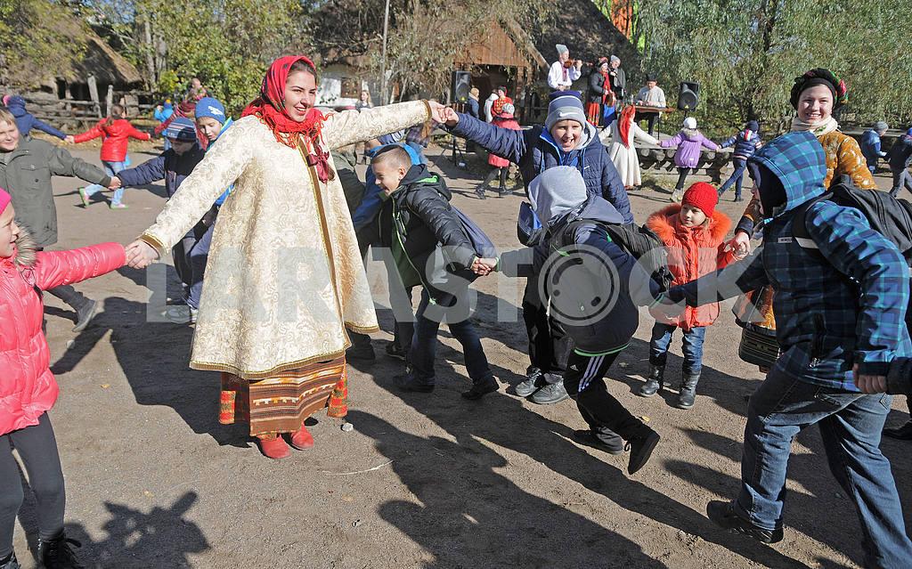 Казацкая Покрова в Мамаевой Слободе — Изображение 40071