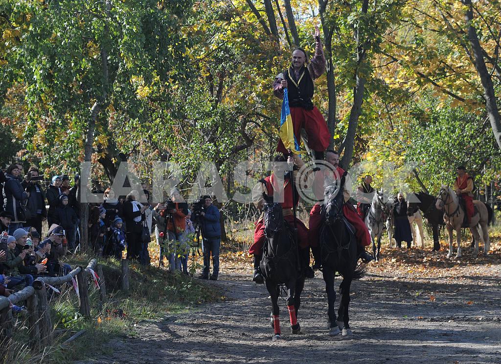 Казацкая Покрова в Мамаевой Слободе — Изображение 40080