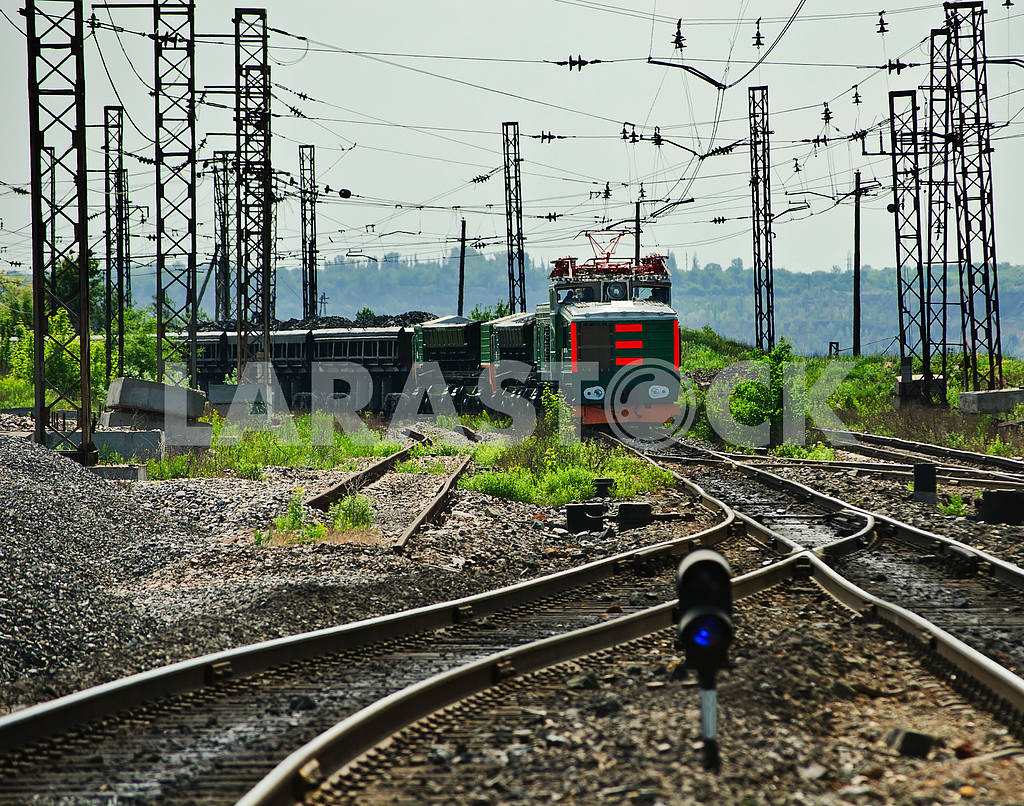 Locomotive — Image 4147